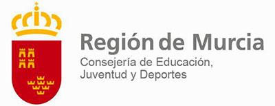 Consejería de Educación, Juventud y Deportes. Región de Murcia