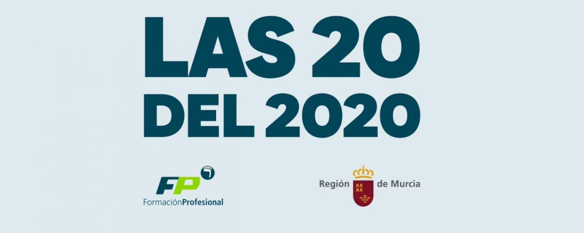 Las 20 del 2020